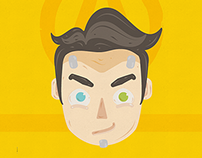 Handsome Jack - BL2