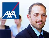 Axa Luxembourg Concept