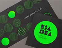 ESA IDEA - estudio creativo