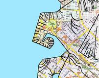 Bichos de Ciudad - Mis recorridos urbanos