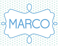 Marco font