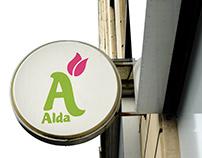 Alda - Florista
