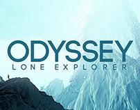 """ODYSSEY"" Lone Explorer | work in progress"