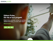 Edison Pulse - www.edisonpulse.it