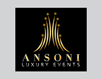 Ansoni Luxury Events