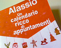 Alassio childrens event