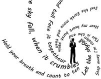Calligraphie - Thème libre