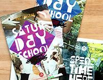University of the Arts | Pre-College Saturday School