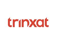 BRANDING: Trinxat (Logo + EP's)
