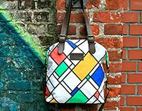 Mondrian+ing