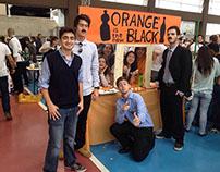Blind Test - Orange (Soda) Is The New Black