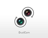 2013 / Dual cam (application development)