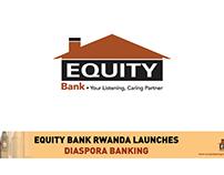 Equity Bank Diaspora Banking