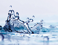 A study on water and emotions