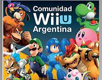 Comunidad Wii U Argentina