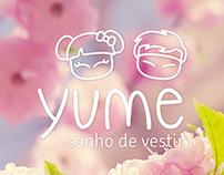 Yume | sonho de vestir
