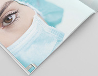 INTEPRO - MEDICAL CENTER BROCHURE - BROCHURE CLINICA