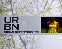 Annual Report - URBN