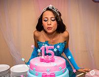 Fotografia de aniversário/Birthday photography