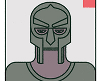 Hip Hop Covers: Madvillain (2004)