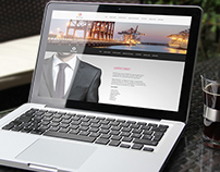 BENAG - WEBSITE DESIGN - DISEÑO DE SITIO WEB