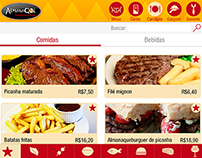Software para restaurante/Restaurant software