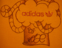 adidas by kobeland