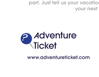 Adventure Ticket