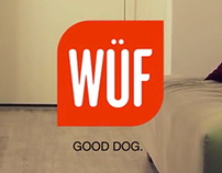 Video Producer - WUF, Sequence One