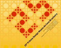 25º Prêmio Design MCB