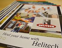 Helitech Residential Brochures