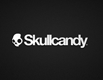 Project - Skullcandy (Thiago's Auction)