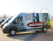 Helitech Vans