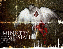 Diesel Dreams - Ministry Messiah