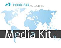 Media Kit - Product Writing - Mobile Marketing - Eason