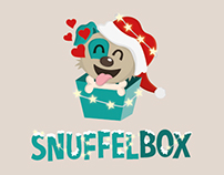SNUFFELBOX (Christmas Edition)