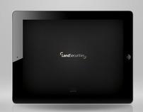 Land Securities iPad Experience