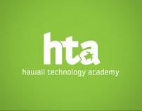 HTA Branding & Identity