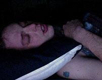 Si me amas dejame dormir.