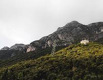 Landscapes Italy I