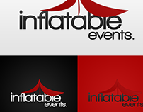 Concept for Inflatable EVENTS