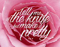 Roses And Knives
