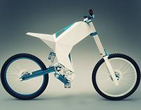 e-Bike concept