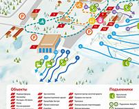 map igoraski