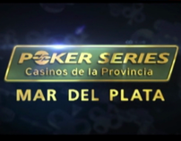 PSTV / Mar del Plata Tournament / TV Show Package