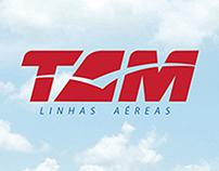 Rebranding TAM