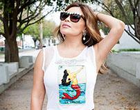 Mexican Chic - Vero Solis Design