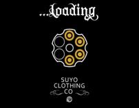 Suyo Clothing Co. Website