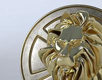 3D modeling - Trophy