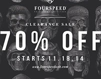 Clearance Sale !!!